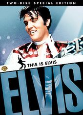 This Is Elvis (Special Edition) (2-DVD)