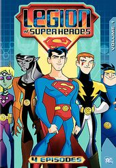 Legion of Superheroes - Volume 1