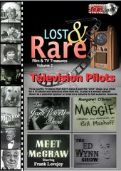Lost & Rare Television Pilots: The Jane Powell