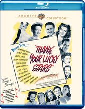 Thank Your Lucky Stars (Blu-ray)
