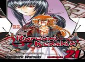 Rurouni Kenshin 21: And So Time Passed