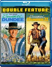 Crocodile Dundee Double Feature (Blu-ray)