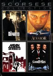 Scorsese Collection (The Departed (2-DVD Special