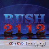 2112 [Deluxe Edition] (CD + DVD)
