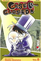 Case Closed 8