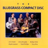 The Bluegrass Compact Disc, Volume 1