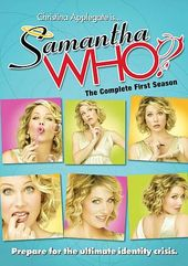 Samantha Who? - Season 1 (2-DVD)