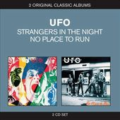 Strangers in the Night / No Place to Run (2-CD)
