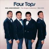 50th Anniversary: The Singles Collection