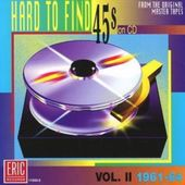 Hard to Find 45's on CD, Volume 2: 1961-64