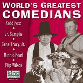World's Greatest Comedians [2002]