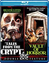 Tales from the Crypt / Vault of Horror (Blu-ray)