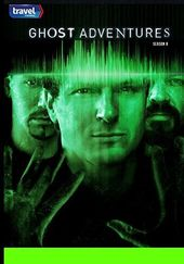 Ghost Adventures - Season 8 (3-Disc)