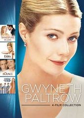 Gwyneth Paltrow 4-Film Collection (Shakespeare in