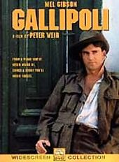 Gallipoli (Widescreen)