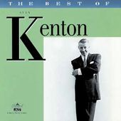 The Best of Stan Kenton [Capitol]