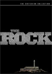 The Rock (Criterion Collection, 2-DVD)