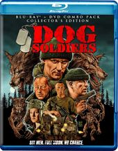 Dog Soldiers (Blu-ray + DVD)