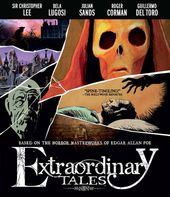 Extraordinary Tales (Blu-ray + DVD)