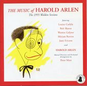 The Music of Harold Arlen: The 1955 Walden