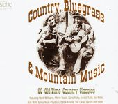 Country, Bluegrass and Mountain Music