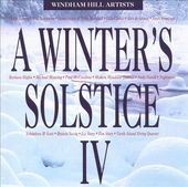 A Winter's Solstice, Volume 4