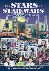 Star Wars - The Stars of Star Wars: Interviews