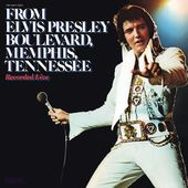 From Elvis Presley Boulevard Memphis Tennessee -