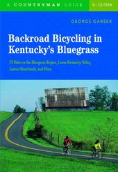 Backroad Bicycling In Kentucky's Bluegrass: 25