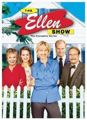 The Ellen Show - Complete Series (2-DVD)