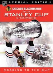 Hockey - NHL: Stanley Cup 2009-2010 Champions -