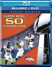 Football - NFL Super Bowl 50 Champions: Denver