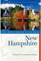 An Explorer's Guide New Hampshire