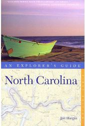 An Explorer's Guide North Carolina