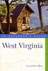 An Explorer's Guide West Virginia
