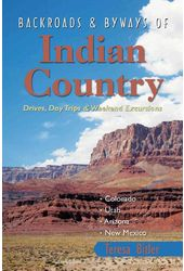Backroads & Byways of Indian Country: Drives, Day