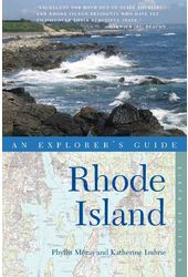 An Explorer's Guide Rhode Island