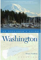 An Explorer's Guide Washington