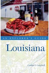 An Explorer's Guide Louisiana