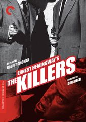 The Killers (1946 / 1964) (2-DVD)
