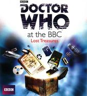 Doctor Who - At the BBC: Lost Treasures