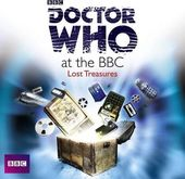 Doctor Who - At the BBC: Lost Treasures [Library