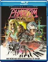 Phantom of the Paradise (Collector's Edition)