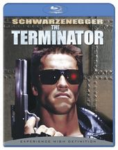 The Terminator (Blu-ray, Lenticular Edition)