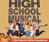 High School Musical [Special Edition] (2-CD)