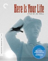Here Is Your Life (Blu-ray)