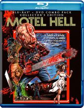 Motel Hell (Collector's Edition) (Blu-ray + DVD)
