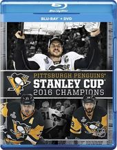 NHL - 2016 Stanley Cup Champions - Pittsburgh