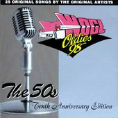 WOGL Oldies 98.1FM - The 50's - Tenth Anniversary