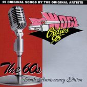 WOGL Oldies 98.1FM - The 60's - Tenth Anniversary